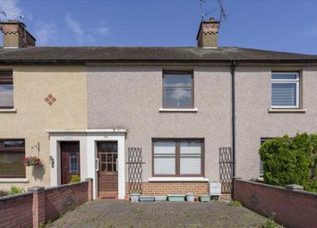 Thumbnail 2 bedroom terraced house for sale in Almond Street, Grangemouth