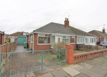 Thumbnail 2 bed bungalow for sale in Dovedale Avenue, Thornton