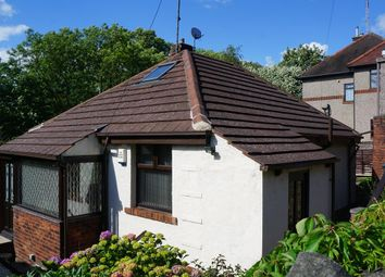 Thumbnail 2 bed detached bungalow for sale in Walkley Bank Road, Walkley, Sheffield