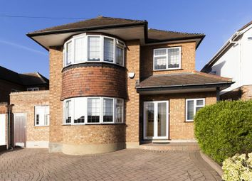4 bed detached house for sale in Forest Edge, Buckhurst Hill IG9