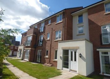 Thumbnail 2 bed flat for sale in Signals Drive, Stoke, Coventry, West Midlands