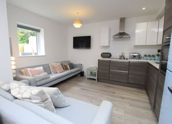 Thumbnail 2 bed flat for sale in Radcliffe Road, West Bridgford, Nottingham