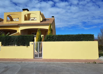 Thumbnail 5 bed end terrace house for sale in Canet D En Berenguer, Valencia, Valencia, Spain