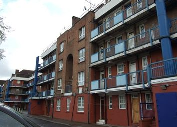 Thumbnail 4 bed flat to rent in Sage Street, Wapping/St. Katherine's Dock