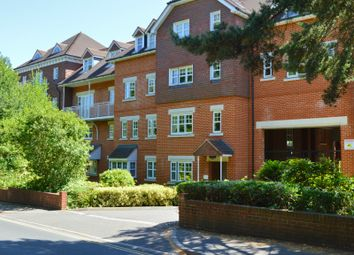 Thumbnail 2 bed flat for sale in Abingdon Court, Woking