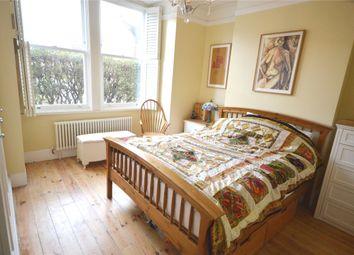 Thumbnail 2 bed maisonette to rent in Crescent Road, Alexandra Park, London