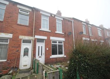 3 bed terraced house for sale in School Terrace, Stanley DH9
