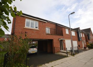 Thumbnail 2 bedroom town house for sale in Kings Road, Bootle, Liverpool