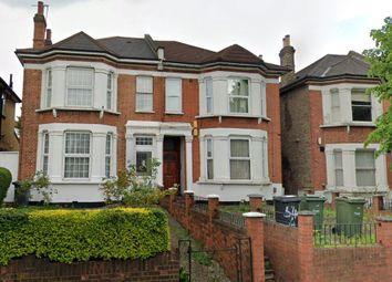 Thumbnail 4 bed flat to rent in Greyhound Lane, Streatham