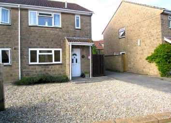 Thumbnail 3 bed terraced house for sale in Southcombe Way, Tintinhull