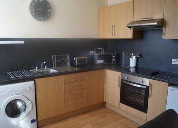 Thumbnail 3 bedroom flat to rent in Marischal Street, Aberdeen