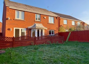 Thumbnail 4 bed property to rent in Galileo Gardens, Cheltenham