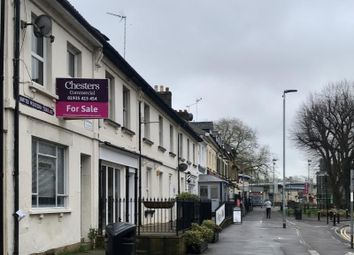 Thumbnail Retail premises for sale in 1, South Western Terrace, Yeovil