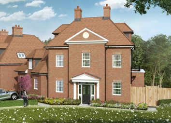 "Thumbnail 5 bed detached house for sale in ""The Cedar Collection Gardenia"" at Elmbank Avenue, Arkley, Barnet"