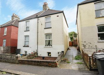 Thumbnail 2 bed end terrace house for sale in Prospect Place, Dover