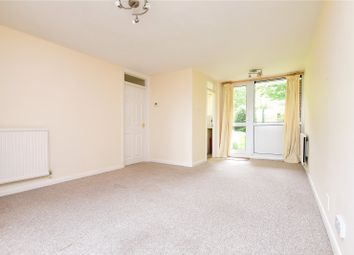 Thumbnail 2 bed flat to rent in Dove House Close, Wolvercote, Oxford