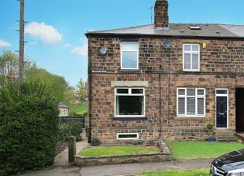 Thumbnail 2 bed terraced house for sale in The Pieces North, Whiston, Rotherham, South Yorkshire