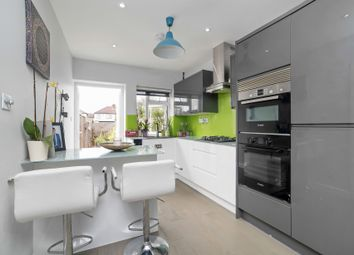 Thumbnail 2 bed flat for sale in Morley Crescent West, Stanmore