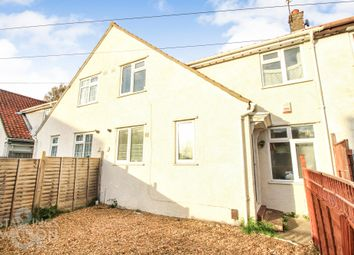 Thumbnail 3 bed terraced house for sale in Hansard Close, Norwich