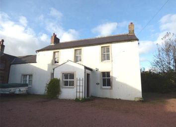 Thumbnail 4 bed link-detached house for sale in The White House, Rigg, Gretna, Dumfriesshire