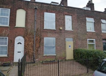 Thumbnail 2 bed terraced house for sale in Norwich Road, Wisbech