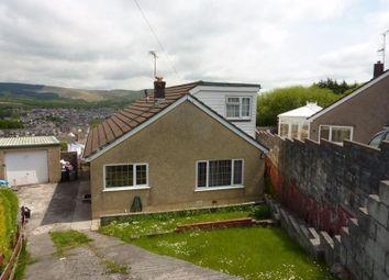 3 bed detached house for sale in Pen Yr Ysgol, Maesteg, Mid Glamorgan. CF34
