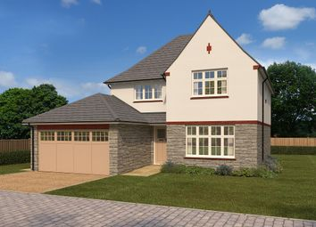 Thumbnail 4 bedroom detached house for sale in Tinkinswood Green, Land Off Cowbridge Rd, St Nicholas, Vale Of Glamorgan