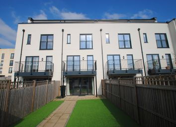Thumbnail 4 bed town house for sale in Stothert Avenue, Bath Riverside, Bath