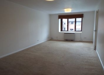 Thumbnail 2 bed flat to rent in Birkdale Court, Buckland Road, Maidstone