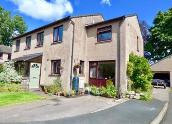 Thumbnail 3 bed semi-detached house for sale in Barn Holme, Kendal, Cumbria