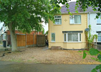 Thumbnail 3 bed semi-detached house for sale in Heath Road, Bedworth