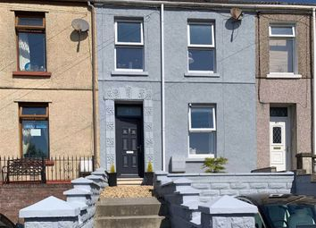 Thumbnail 4 bed terraced house for sale in Pentrepoeth Road, Furnace, Llanelli