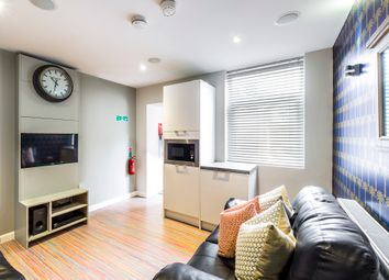 Thumbnail 4 bed terraced house to rent in 2 George Street, Keele