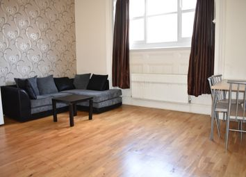 Thumbnail 1 bedroom flat to rent in Lord Montgomery Way, Portsmouth, Hampshire