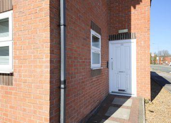Thumbnail 2 bed flat to rent in Ormskirk Road, Pemberton, Wigan