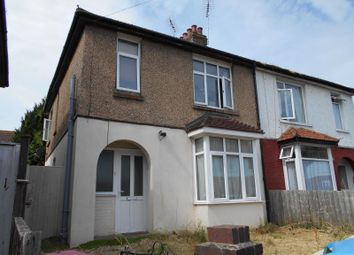 Thumbnail 5 bed shared accommodation to rent in Gravits Lane, Bognor Regis, West Sussex