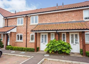 Thumbnail 2 bed detached house for sale in Waterside Drive, Ditchingham, Bungay