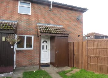 Thumbnail 1 bed property to rent in Wyatt Close, Ramsey, Huntingdon