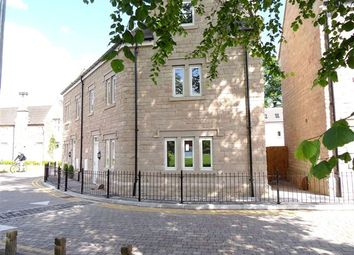Thumbnail 4 bedroom semi-detached house for sale in The Hanover, Plot 14, West Park Mews, Hope Park, Macclesfield