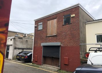 Thumbnail Warehouse to let in Oxford Street, Swansea