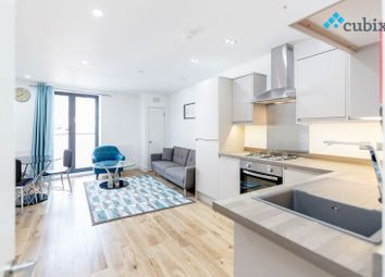 Thumbnail 1 bed flat to rent in 2A Boyson Road, London