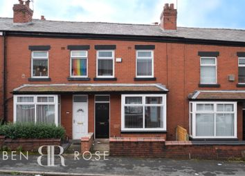 3 bed terraced house to rent in Geoffrey Street, Chorley PR6