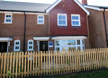 Thumbnail 3 bed semi-detached house for sale in The Causeway, Petersfield, Hampshire