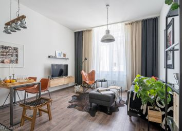 Thumbnail 1 bed apartment for sale in Dozsa Gyorgy Ut, Budapest, Hungary