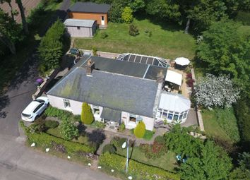 Thumbnail 4 bed bungalow for sale in 1 Balhall Lodge Cottage, Menmuir, Brechin