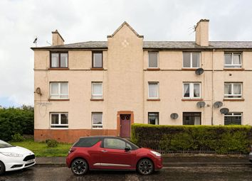 Thumbnail 2 bed flat for sale in 11/6 Stenhouse Avenue West, Edinburgh