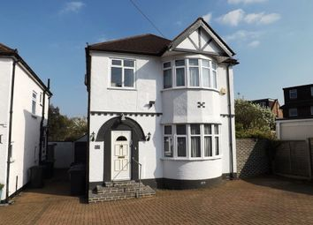 Thumbnail 4 bed detached house for sale in Windsor Avenue, Edgware