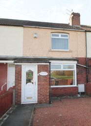 Thumbnail 2 bedroom terraced house for sale in Broadway West, Redcar