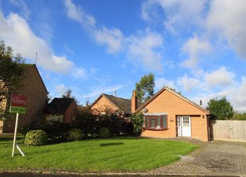 Thumbnail 3 bed detached bungalow for sale in Willowbrook, Purton, Wiltshire