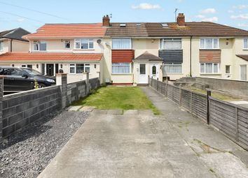 Thumbnail 4 bedroom terraced house for sale in Headley Park Avenue, Headley Park, Bristol